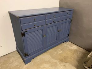 Ethan Allen Buffet for Sale in Virginia Beach, VA