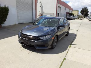 2018 honda civic ex for Sale in Fontana, CA