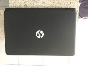 Computer HP 15 notebook for Sale in Orlando, FL