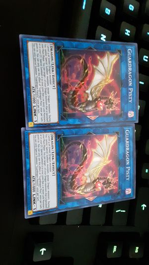 Guardragon pitsy yugioh for Sale in Young, AZ