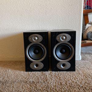 Polk Audio RTi A1 Bookshelf Speakers (Pair) for Sale in Los Angeles, CA