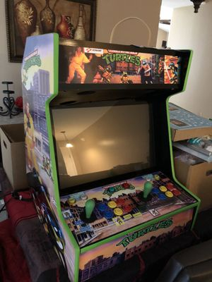 Table Top Arcade Machine! 10k Games!!! for Sale in Miramar, FL