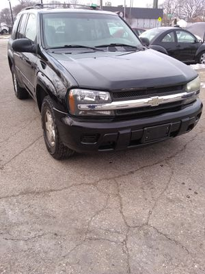 2005 Chevy Trail Blazer for Sale in Redford Charter Township, MI