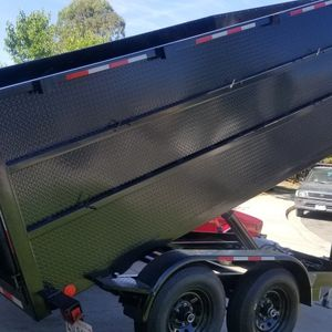 Dump Trailer for Sale in Oakley, CA