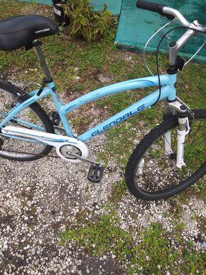 glendale moutain bike 26in for Sale in Fort Lauderdale, FL