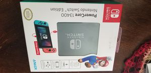 PowerCore 13400 for Nintendo Switch New for Sale in Salt Lake City, UT