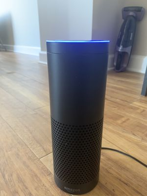Amazon Alexa! Smart Home / Speaker for Sale in Alexandria, VA
