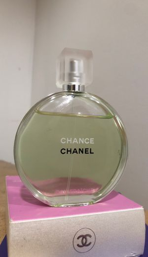 Chanel Chance Perfume for Sale in Glenview, IL