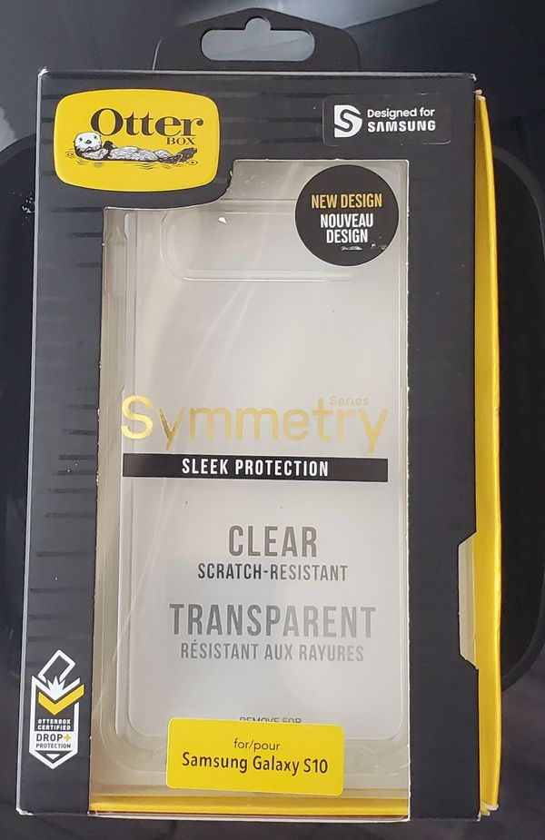 Otterbox SYMMETRY SERIES Case for Galaxy S10