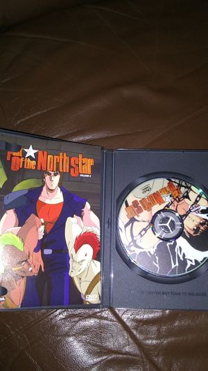 Fist of the North Star vol 2 for Sale in Copiague, NY