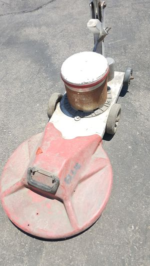 "24"" Floor Scrubber for Sale in Rossmoor, CA"