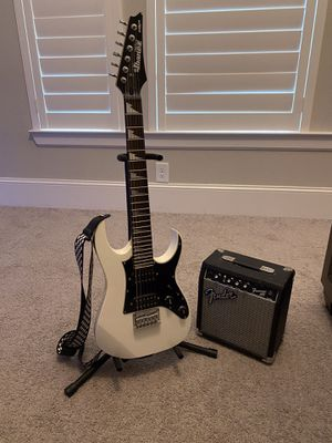 Ibanez lead guitar for Sale in Katy, TX