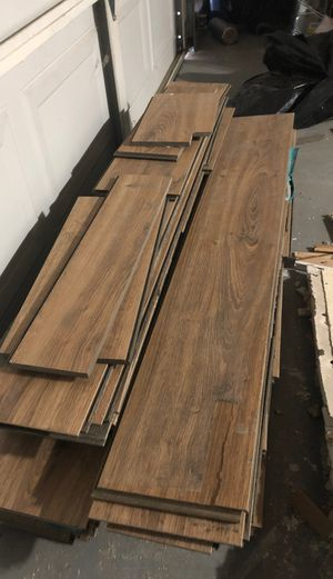 High grade long plank laminate for Sale in Trabuco Canyon, CA