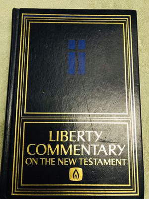 LIBERTY COMMENTARY on the NT for Sale in FL, US