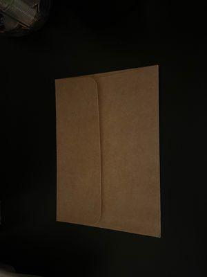 Invitation envelopes for Sale in Castro Valley, CA