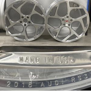Vossen CG205T Audi Rs3 5x112 New for Sale in Aliso Viejo, CA
