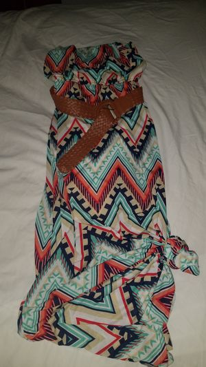 Shoulder Stringless SunDress for Sale in Washington, DC