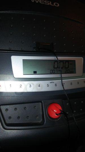 Cadence treadmill (read description) for Sale in Sanger, CA