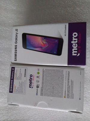 UNLOCKED Samsung Galaxy J2 new / open box for Sale in Renton, WA