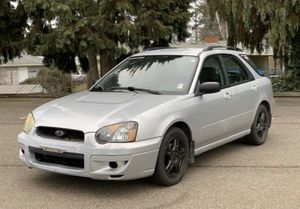 2005 Subaru Impreza for Sale in Lakewood, WA