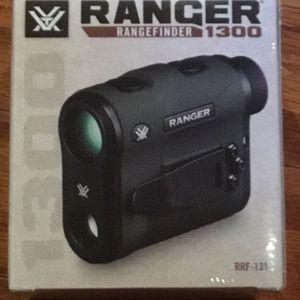 Vortex Ranger 1300 Rangefinder With HCD **PRICE REDUCED** for Sale in Valrico, FL