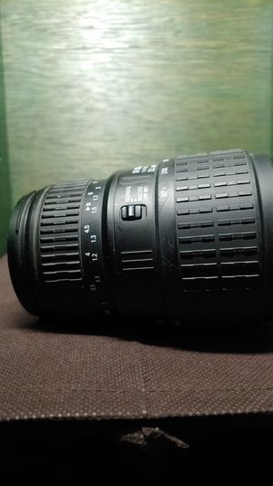 sigma 70-300 telephoto lens for Sale in San Diego, CA