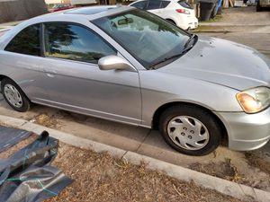 2002 Honda Civic for Sale in West Jordan, UT