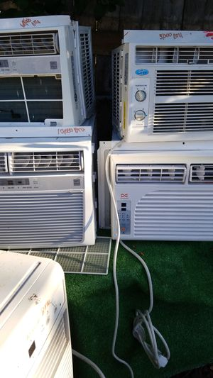 AC air conditioning units for Sale in Vancouver, WA