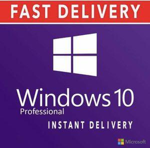 Windows 10 Pro Microsoft for Sale in San Diego, CA