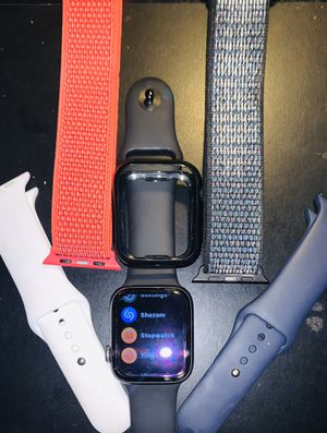 GPS Apple Watch S4 44mm for Sale in San Diego, CA