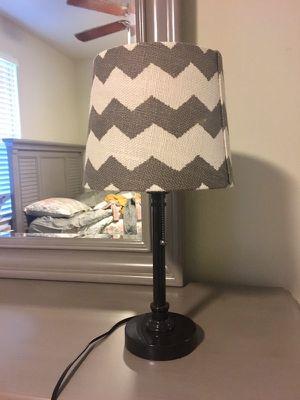 Chevron Lamp for Sale in Austin, TX
