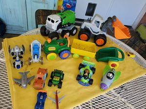 Kids toys everything for $25 for Sale in Dallas, TX