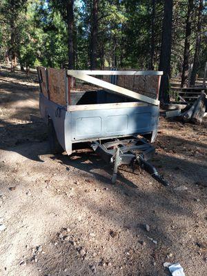 Ford Ulitilty Trailer for Sale in Klamath Falls, OR