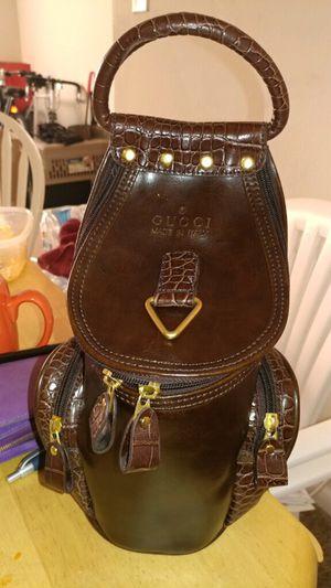 Gucci handbag for Sale in Jacksonville, FL