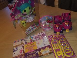 Girl toy lot for Sale in San Antonio, TX