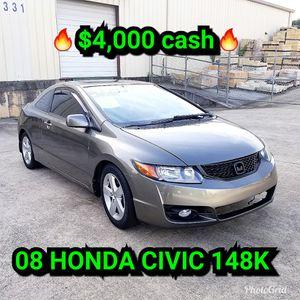 Honda civic for Sale in Lithonia, GA