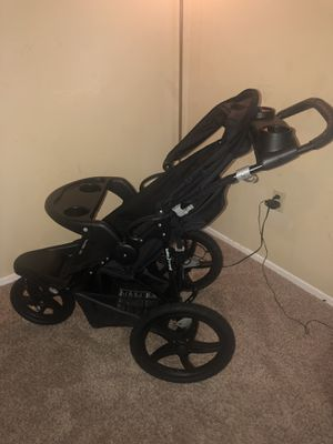 Stroller baby trend range lx for Sale in Houston, TX