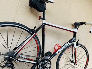 60cm Trek Road Bike - Newer Frame Style - Carbon Forks - Top Of The Line for Sale in Tampa, FL