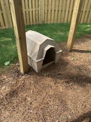 Dog house for Sale in Atlanta, GA
