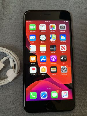 Iphone 6S Plus Unlocked for Sale in Chicago, IL