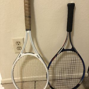 Prince Tennis Rackets for Sale in Tempe, AZ