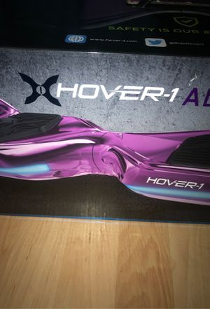 Hoverboard for Sale in Winter Haven, FL