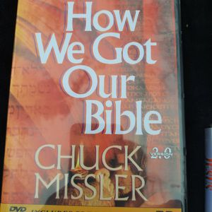 How We Got Our Bible Hard Back for Sale in Brooksville, FL