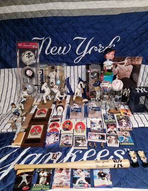 New York Yankees Collectables for Sale in Avondale, AZ