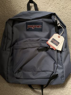 Brand New Jansport Backpack for Sale in Pearland, TX