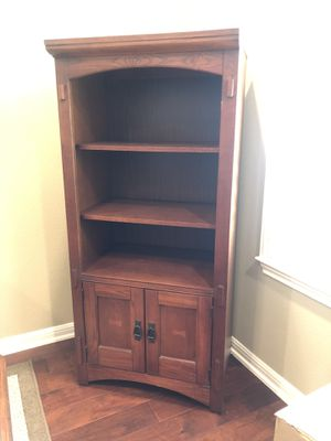 Cabinet / Bookcase for Sale in Austin, TX