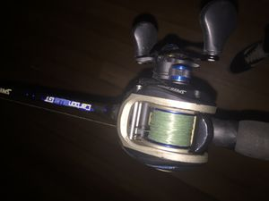 Lews fishing rod for Sale in Lakewood Township, NJ