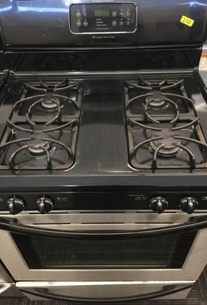 Gas stove for Sale in Mount Clemens, MI