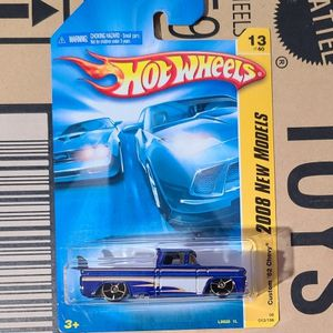 Hot Wheels Chevrolet for Sale in East Los Angeles, CA