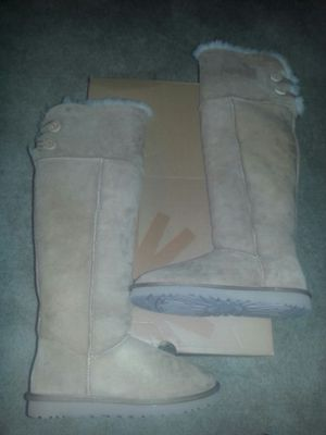 Over The Knee Uggs for Sale in Forest Heights, MD